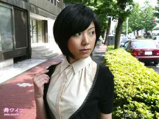 Mywife No.140 宇野菜美恵 Namie Uno
