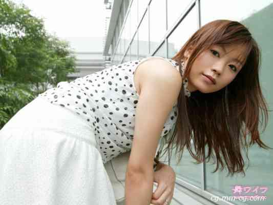 Mywife No.147 蒲池桃子 Momoko Kamachi