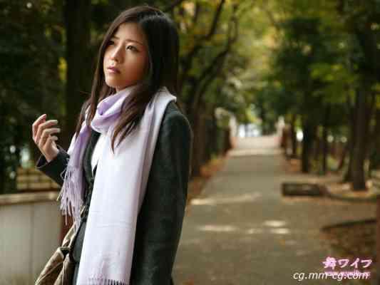 Mywife No.163 森綾香 Ayaka Mori