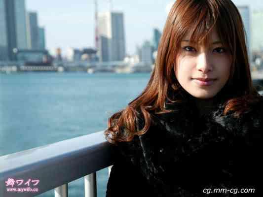 Mywife No.171 井上明日香 Asuka Inoue
