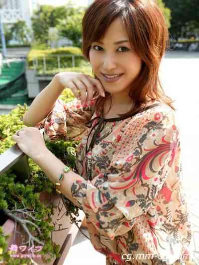 Mywife No.195 三杉玲奈 Reina Misugi