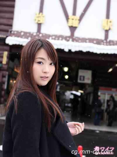 Mywife No.394 高杉 恵那 Ena Takasugi