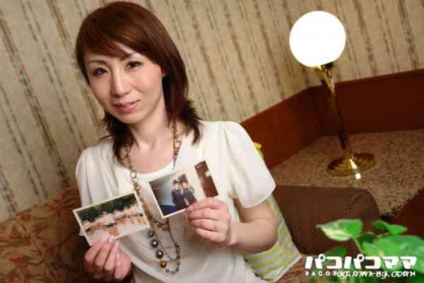 Pacopacomama 020412-577 あの頃君は若かった ~処女だった甘い想い出~松田晴美