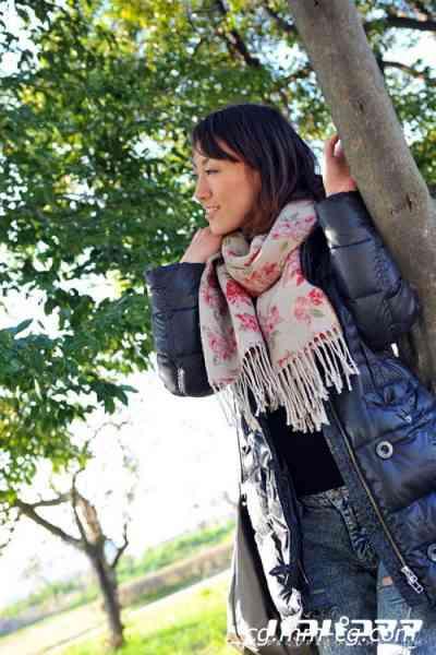 Pacopacomama 122012-809 人妻デート ~甘え上手な美人妻~多岐川秀美