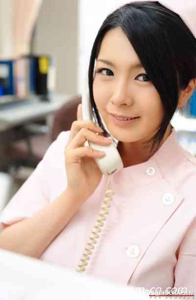Pornograph MDG No.167 2012.12.10 REN ナース