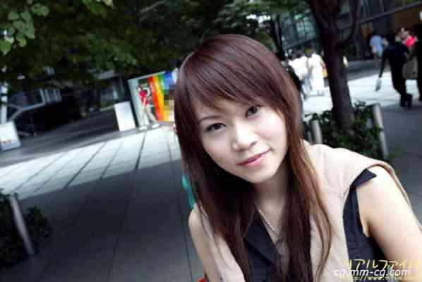 Real File 2003 r054 MIWA FUJIMURA 藤村 みわ