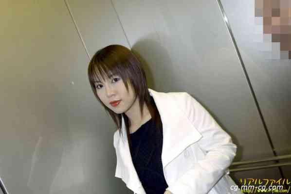 Real File 2004 r093 YU NANASE 七瀬 ゆう