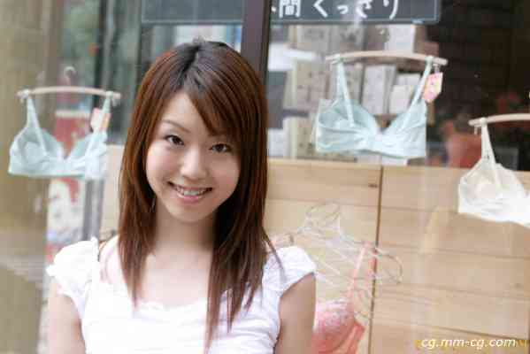 Real File 2006 r159 MIKA FUJISAKI 藤崎 みか