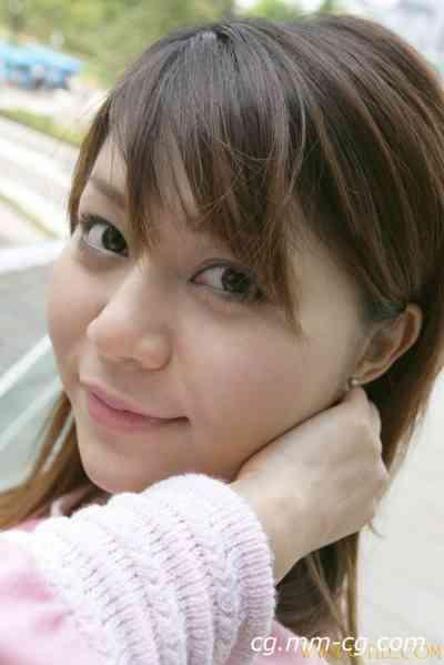 Real File 2007 r186 NAHO KIMURA 木村 なほ