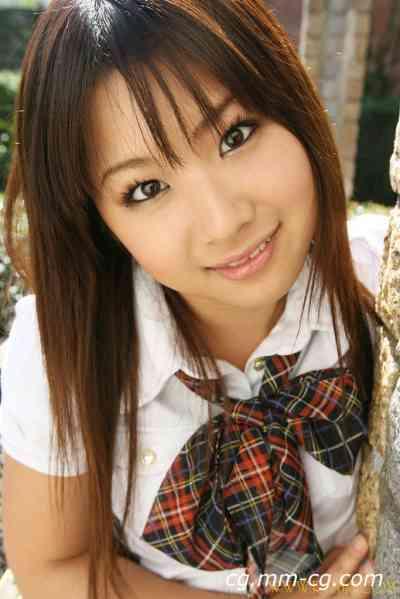Real File 2008 r239 HIKARU NAKAYAMA 中山 ひかる