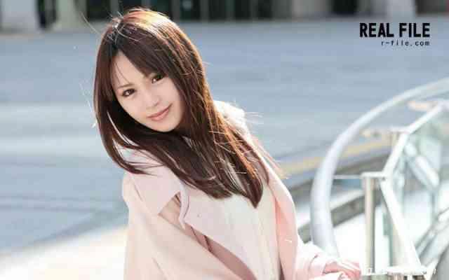 Real File 2012-06-08 r391 辻井 ゆきな YUKINA TSUJII