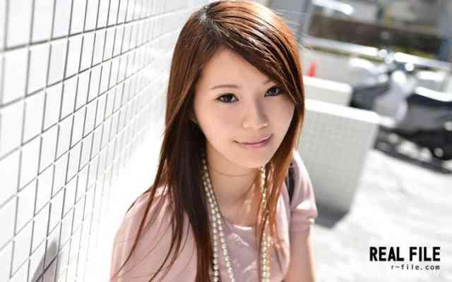 Real File 2012-12-15 r410 佐山 なつき NATSUKI SAYAM