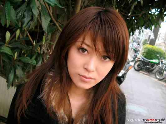 Real Street Angels Haruko