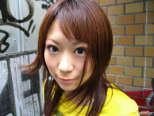 Real Street Angels Itsumi