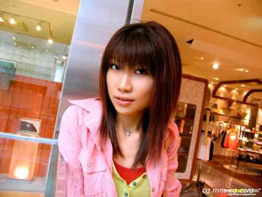 Real Street Angels Kimiko