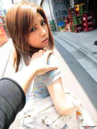 Real Street Angels M016 Hikari