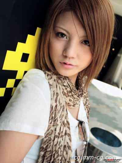 Real Street Angels M026 Akari