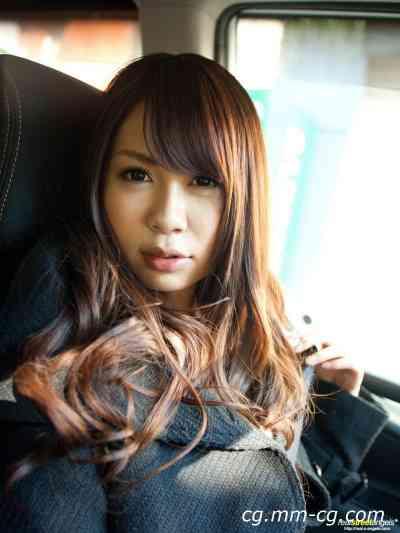 Real Street Angels M160_sayaka さやか 23歳