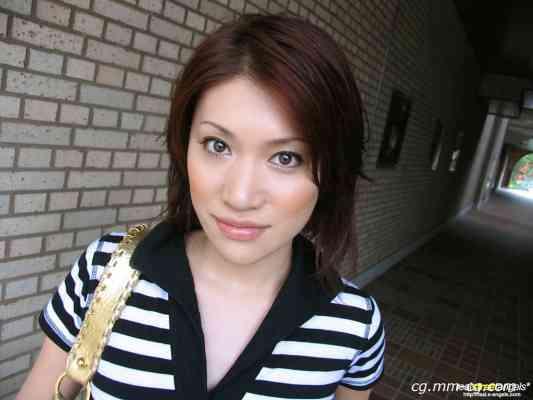 Real Street Angels Masami