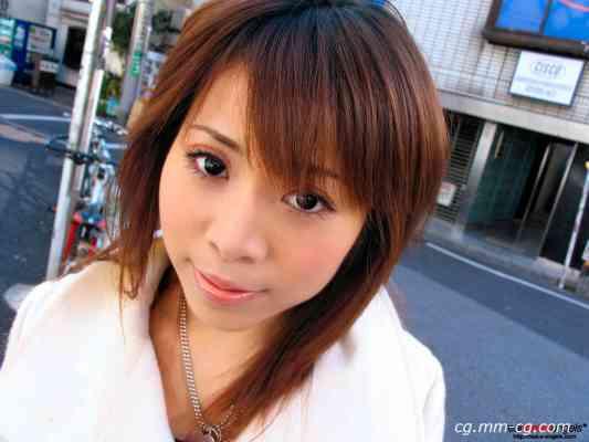 Real Street Angels Natsuki