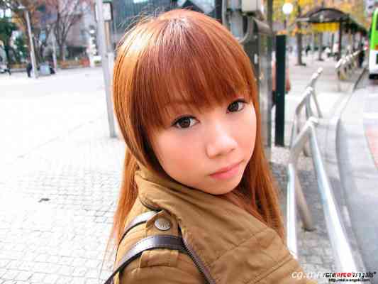 Real Street Angels Yuina