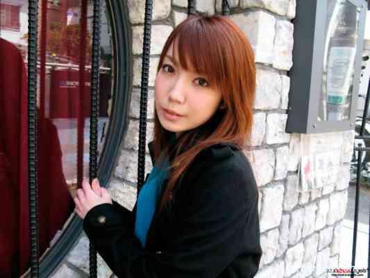 Real Street Angels Yukiho