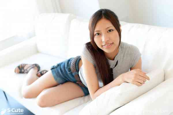 S-Cute 243 Stylish Haruka Nagao 永尾春香 #3