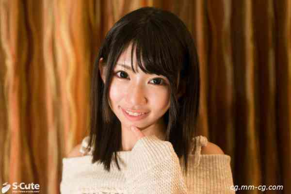 S-Cute 290 Yui #3 控えめ娘が貪られるH