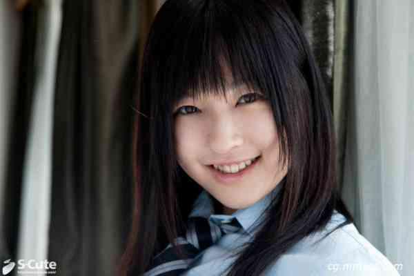 S-Cute _7th_No.02MINAMI