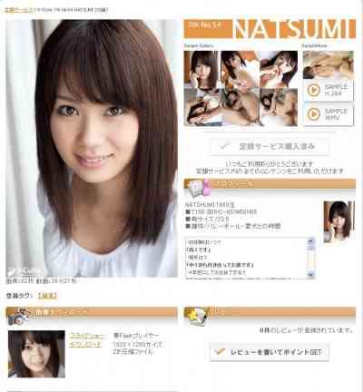S-Cute _7th_No.54NATSUMI