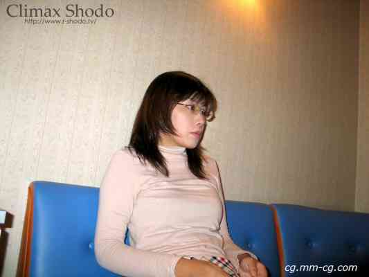 Shodo.tv 2004.04.16 - Girls - Mari (真理) - 主婦