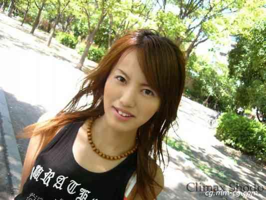 Shodo.tv 2005.08.19 - Girls - Erika (えりか) - 飲食店勤務