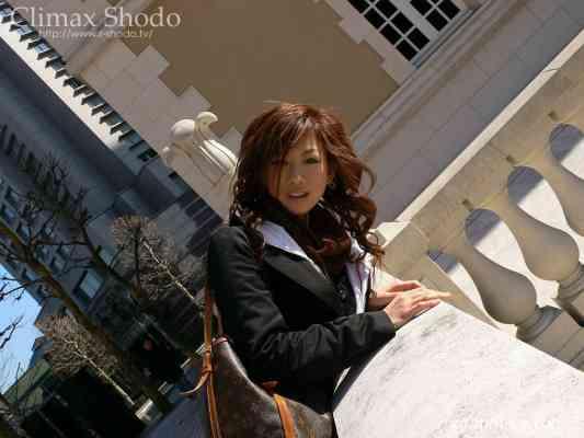 Shodo.tv 2006.03.04 - Girls - Remi (麗美) - キャバ嬢