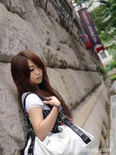 Shodo.tv 2008.08.21 - Girls BB - Yuuka (ゆうか) - 女子大生