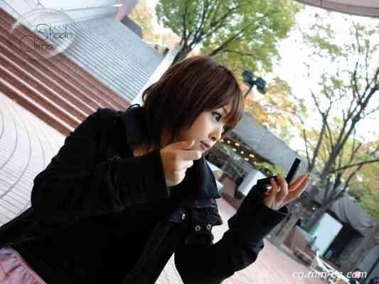Shodo.tv 2008.12.10 - Girls BB - Akina (あきな) - フリーター