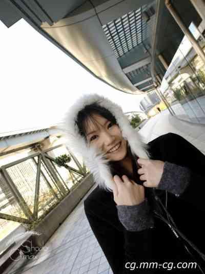 Shodo.tv 2009.03.04 - Girls BB - Suzu (すず) - キャンギャル