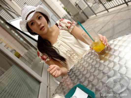 Shodo.tv 2009.10.08 - Figure - Rara (らら) - アメリカンポリス