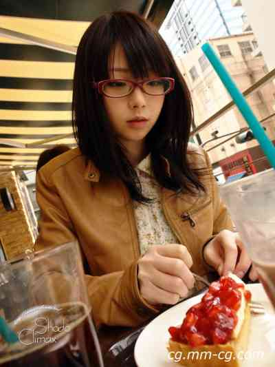 Shodo.tv 2010.09.27 - Girls BB - Chiasa ちあさ - 書店バイト