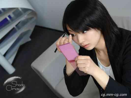 Shodo.tv 2010.11.09 - Girls BB - Nao 奈央 - ファストフード店員