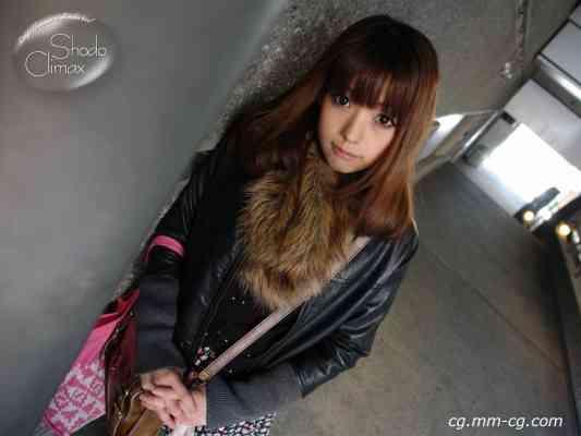 Shodo.tv 2011.08.06 - Girls BB - Yukino 友紀乃 カフェ店員 22歳