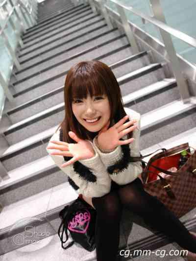 Shodo.tv 2012.05.28 Climax.bb Yumi 由美 短大生