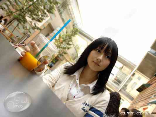 Shodo.tv 2012.06.07 Climax.bb Tae 妙 菓子系専門学生
