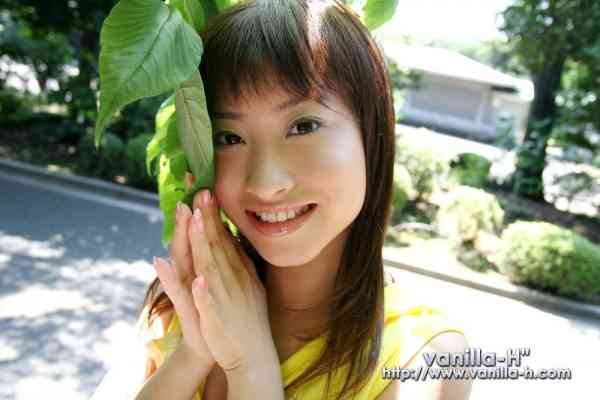 Vanilla-H N0.06 加钛あゆむ Ayumu Kase
