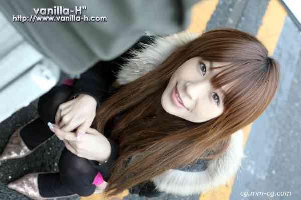 Vanilla-H N0.42 綾钛ひめ Hime Ayase