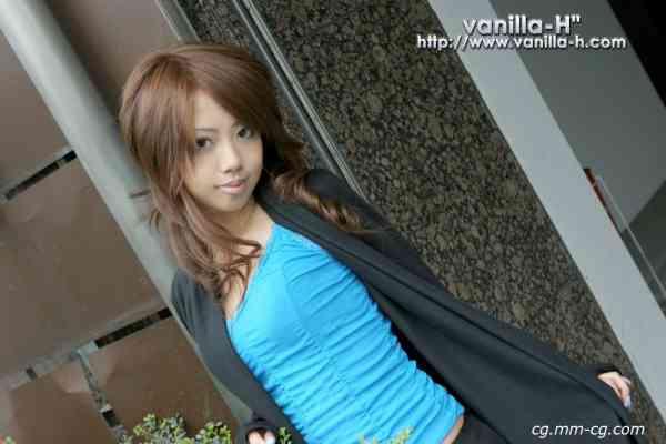 Vanilla-H N0.52 水﨎麗奈 Reina Mizuki