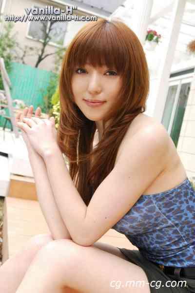 Vanilla-H N0.68 美钰唯 Yui Misaki