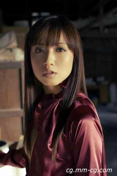 Wanibooks 2009.03月号 No.57 Maomi Yuuki 優木まおみ