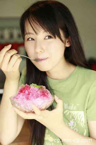 Wanibooks 2009.12月号 No.66 Rina Koike 小池里奈