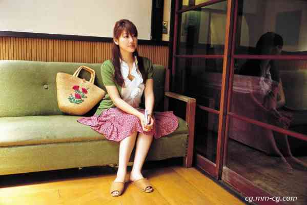 Wanibooks 2010.05月号 No.71 Megumi Yasu 安めぐみ