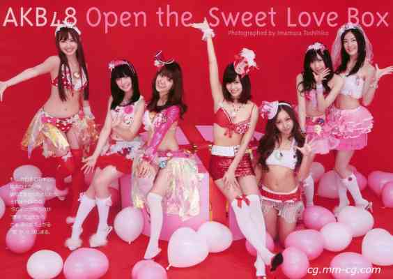 Weekly Playboy 2010 No.09 AKB48 安めぐみ 森田涼花 春菜はな 立花麗美 桜井まり 他